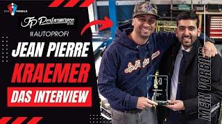 Download Folge 5 - ″JP″ Jean Pierre Kraemer, Auto- und Tuningexperte bei MEIN VORBILD Video
