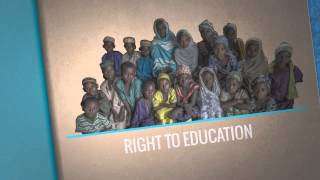 Download Education is a Human Right Video