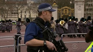 Download British authorities mull arming cops with guns, a break from history Video
