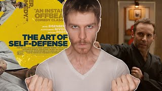Download Former Martial Artist Reacts to The Art of Self Defense - Movie Review (#47) Video