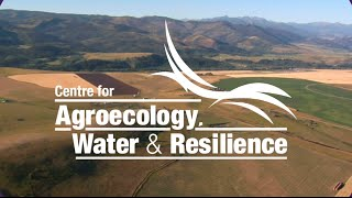 Download Centre for Agroecology, Water and Resilience - MSc Agroecology and Food Security Video