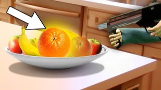Download YOU WILL NEVER GUESS WHERE I WAS HIDDEN! (Gmod Prop Hunt) Video