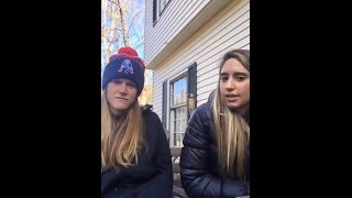 Download Alyssa Naeher and Morgan Brian Q&A Video