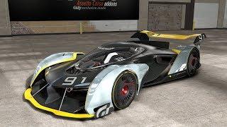 Download Assetto Corsa McLaren Ultimate Vision Gran Turismo Video