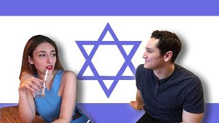 Download You Know You are Dating an ISRAELI Woman When... Video