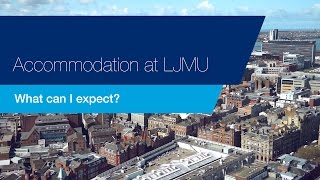 Download Accommodation at LJMU: what to expect Video
