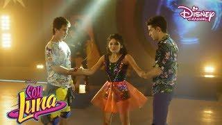 Download Soy Luna 2 - Capitulo 80 - El equipo del Roller canta ″Vuelo″ (Final de Temporada) Video