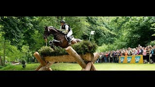 Download Live Cross Country Leg 2 2019 Wiesbaden Event Rider Masters Video