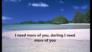 Download I Need More Of You - Bellamy Brothers Video
