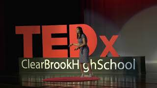 Download Why I No Longer Have Shame to Bury | Fizza Dhanani | TEDxClearBrookHighSchool Video