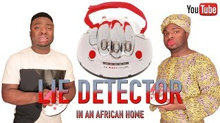 Download AFRICAN HOME: LIE DETECTOR Video