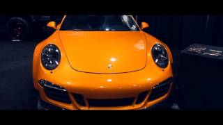 Download Vlog: Los Angeles Auto Show 2016 - JinChronic Video