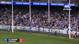 Download AFL 2014 • Top 20 Goals Video