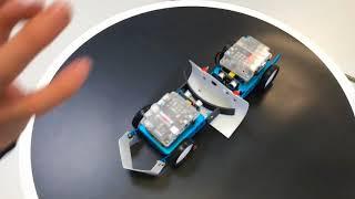 Download Sumo Robot episode1 2018 Video