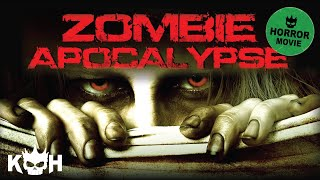 Download Zombie Apocalypse | Full Horror Movie Video