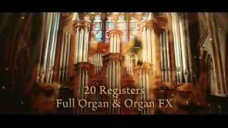 Download Toccata - Epic Pipe Organ Sample library Video