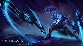 Download League Of Legends - How to get fed with draven Video
