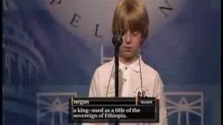 Download Spelling bee: I have to spell Niggas??? Video