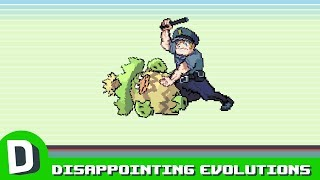 Download Why Pokemon SHOULDN'T Be Disappointed By Their Evolutions Video