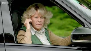 Download Tracey Ullman - Camilla Parker-Bowles Goes Shopping Video