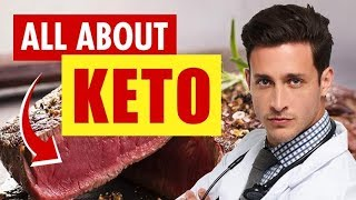 Download Doctor Mike on Diets: Ketogenic Diet | Diet Review Video