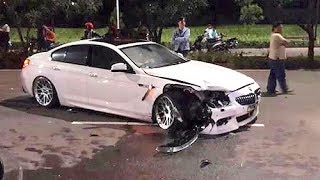 Download EXTREME DRIVING FAILS ON CAMERA! World´s Most Stupid Drivers JULY 2017 Video