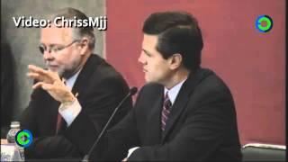 Download El día que Peña Nieto no pudo citar tres libros en la FIL de Guadalajara Video