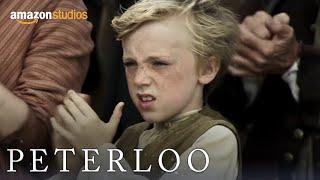 Download Peterloo - Clip: St. Peter's Field | Amazon Studios Video
