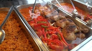 Download London Street Food, Street Food Chapel Market, Borough Market, Farmers' Market Video