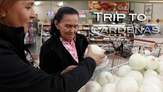 Download Abuela's Kitchen Prepping To Make Tamales/ Preparandonos Para Hacer #tamales Video