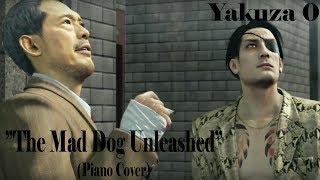 Download ''The Mad Dog Unleashed'' ~Piano Cover~ (Yakuza/Ryu ga Gotoku Zero Finale Chapter Cutscene BGM) Video