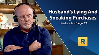 Download Husband's Lying And Sneaking Purchases Video