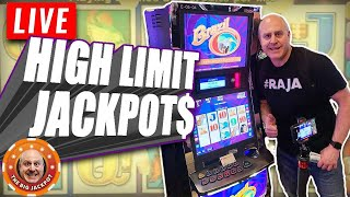 Download Who's Ready for Some HUGE JACKPOT$?! Live from The Lodge Casino 🎰 Video