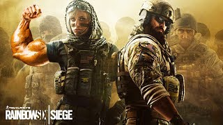 Download FUNNY KILLS Trolling Downed Player - Tom Clancy's Rainbow Six Siege Video
