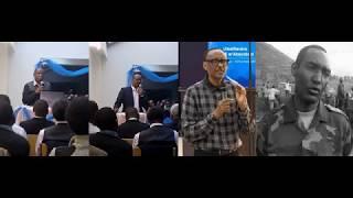Download Igice cya 2: Kagame ageze ku buce U Rwanda n'akarere ka EAC Video