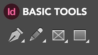 Download Learn How to Use the Basic Tools in Adobe InDesign CC | Dansky Video
