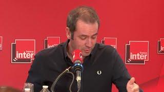 Download Collomb outragé, brisé, mais Collomb libéré - Tanguy Pastureau maltraite l'info Video