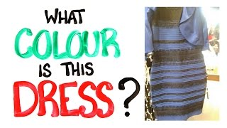Download What Colour Is This Dress? (SOLVED with SCIENCE) Video
