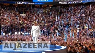 Download US election: How did Hillary Clinton lose? Video
