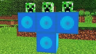 Download PLEASE.. DON'T SPAWN THIS IN MINECRAFT. Video