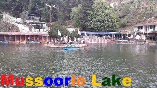 Download Dehradun To Mussoorie jheel Video