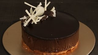 Download Chocolate And Ras Malai Delice | Cooking Classy with Afraz | Sanjeev Kapoor Khazana Video