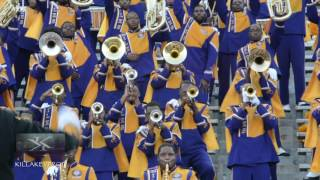 Download Miles College Marching Band - Neck - 2016 Video