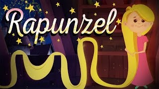 Download Rapunzel Full Movie – Fairy Tales For Kids With English Subtitles Video