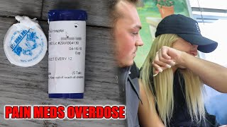 Download OUR DOG OVERD0SED ON PAIN PlLLS! 😞 Video