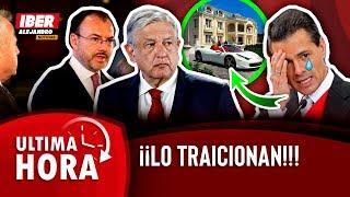 Download EXNOVIO DE PEÑA LE SUELTA TODA LA SOPA A AMLO AHORA SI LE METERÁN LA 4T Video