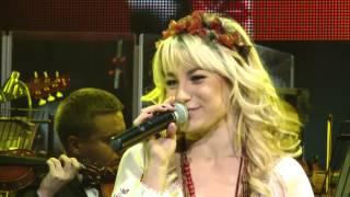 Download Sanie cu zurgalai/ concert solo/ Palatul National/ 2012/ Natalia Gordienko Video
