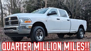 Download I Bought the Cheapest 4th Gen Cummins on Craigslist... Here's WHY Video