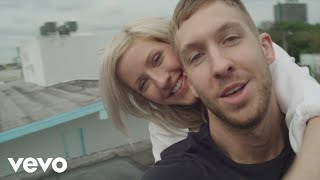 Download Calvin Harris - I Need Your Love (VEVO Exclusive) ft. Ellie Goulding Video