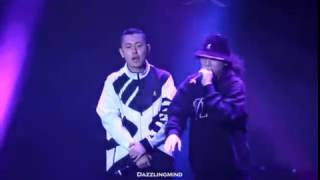 Download 161127 분신6 :: 딥플로우 - 작두 (with. 넉살, 허클베리피) Video